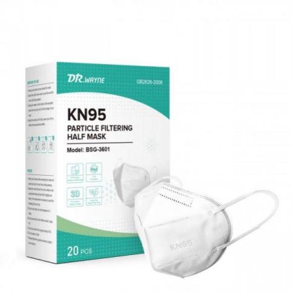 Certified KN95 Face Masks Brand New
